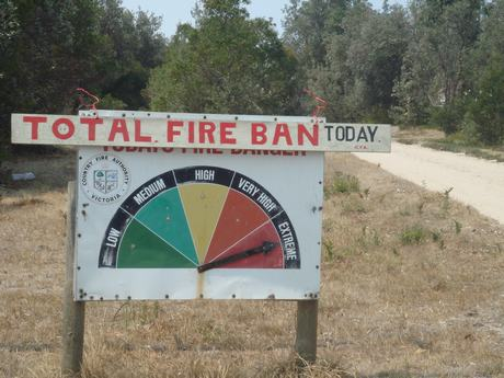 Total Fireban